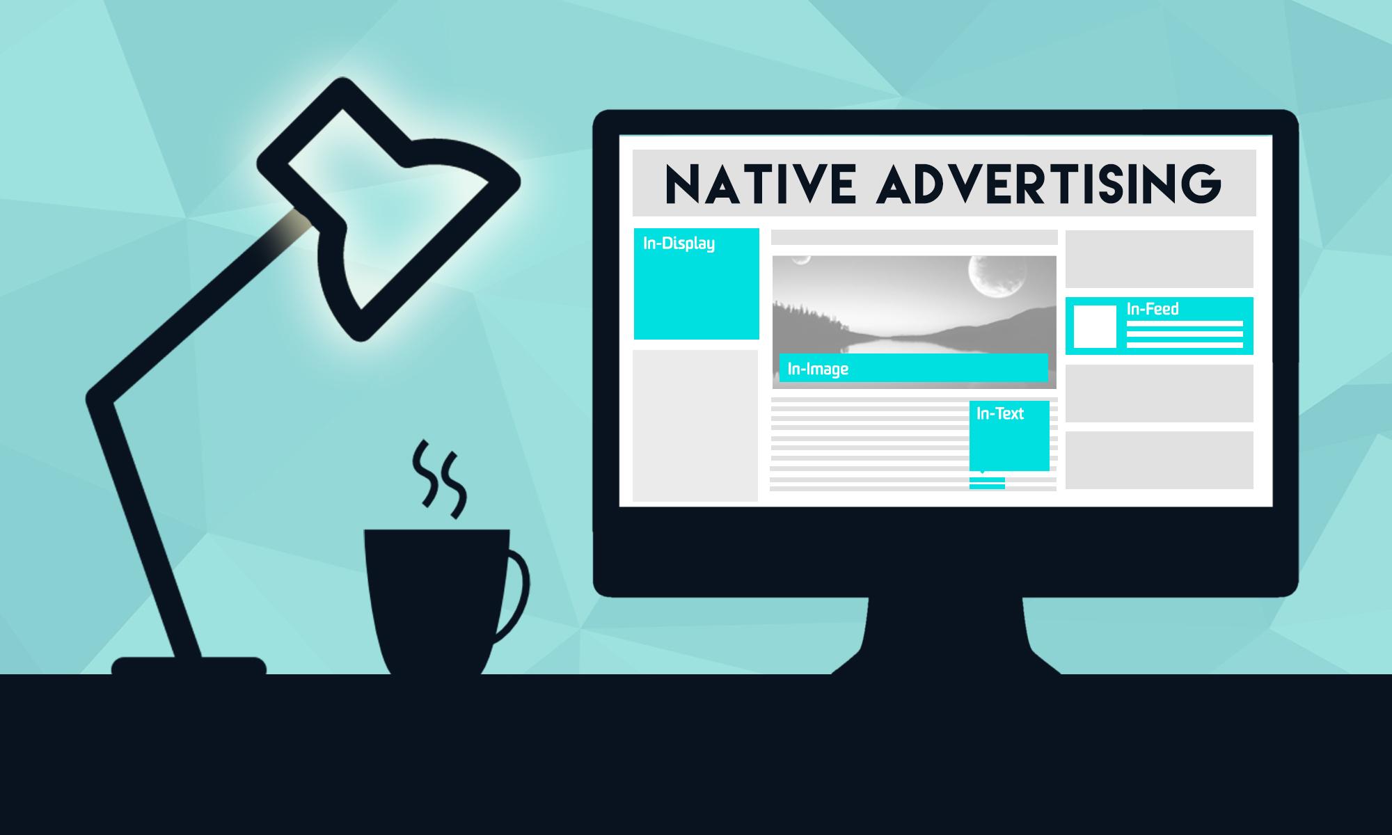 Native advertising casaneo