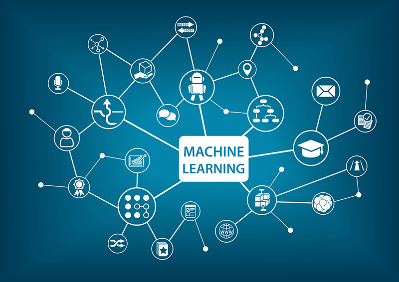machine learning casaneo